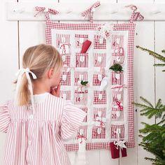 Little Sooti: Swedish Christmas Textiles