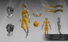 Power Rangers Fan Art, Power Ranger Birthday, Fantasy Fiction, Kamen Rider, Tmnt, Designs To Draw, Concept Art, Zodiac, Geek Stuff