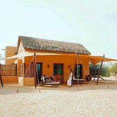 @Regrann from @anantarasirbaniyas  Retreat to secluded luxury at Anantara Al Sahel Villa Resort. 📸 by @anna.laura  #anantara #sirbaniyas #sirbaniyasisland #alsahel #villa #privacy #luxury #relaxation #wildlife #adventure #safari #animals