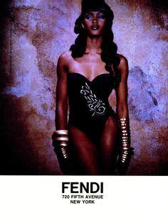 Fendi Ad 1992 www.alidifirenze.fr