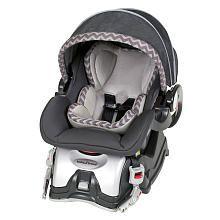 Baby Trend Go-Lite EZ Flex-Loc 32 Infant Car Seat - Venice