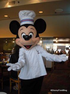 Best Disney World Restaurants for First Time Disney Visitors | the disney food blog