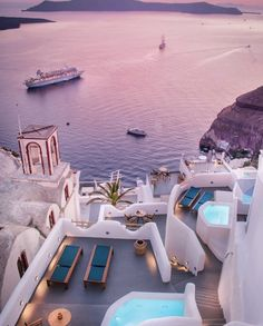I'm no white-girl, but I'll be damned if Santorini is not at the top of my travel goals. As I am sure you all know, Santorini is an island in the Greek Vacation Places, Dream Vacations, Vacation Spots, Places To Travel, Travel Destinations, Vacation Travel, Family Travel, Europe Places, Vacation Days