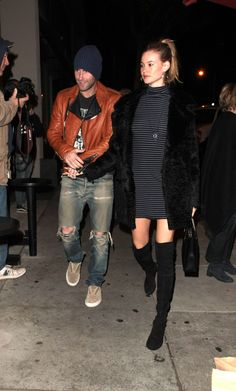 Kimye, Hiddleswift, and More: Here's Where All of the Chicest Couples Eat on Date Night
