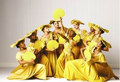 The Alvin Ailey Dance Theater