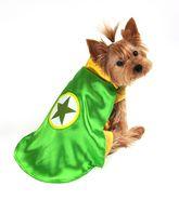 Dog Superhero Costume