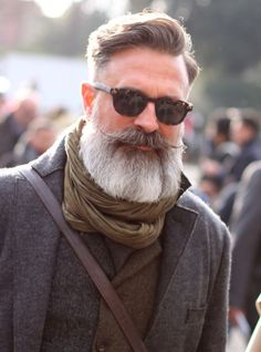Facebook Twitter Google Pinterest StumbleUponThe jury is still out on whether men should sport beards or not, but if you ask us, a beard can look heavenly on some men. If that is the case, you must be wondering which type of men we are talking about and if you come under the category or...