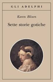 Block Notes di CiBiEffe: Karen Blixen - Sette storie gotiche Karen Blixen, The Secret World, Anime Films, World Of Books, Bibliophile, Read More, Book Lovers, Good Books, Script