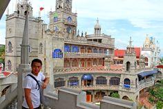 The Monastery of the Holy Eucharist (Birhen sa Simala) Marian Hill, Freedom Wall, Eucharist, Mother Mary, Cebu, Holi, Louvre, Virgin Mary, Blessed Virgin Mary