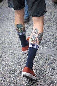 Inked Men   Tattoos