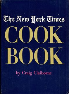 The New York Times Cook Book.have had this book forever. Kitchen Bookshelf, Forever Book, Sugar Cake, Cookery Books, Vintage Cookbooks, Vintage Recipes, New York Times, Cooking Recipes, Etsy