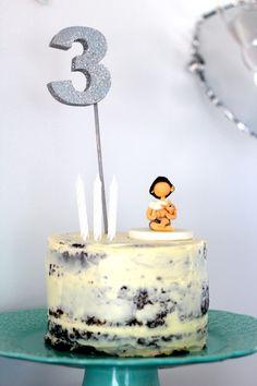 Bolo de Chocolate com Buttercream de Queijo Creme do Rui - http://gostinhos.com/bolo-de-chocolate-com-buttercream-de-queijo-creme-do-rui/