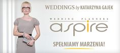 Aspire.pl | Bridelle.pl Wedding Planners, Poland, Mens Tops, T Shirt, Fashion, Supreme T Shirt, Moda, Tee Shirt, Fashion Styles