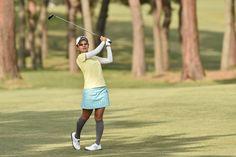 Ai Miyazato Photos - World Ladies Championship Salonpas Cup - Day 1 - Zimbio