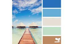 Paisaje: http://www.melodijolola.com/casa-y-jardin/como-combinar-colores