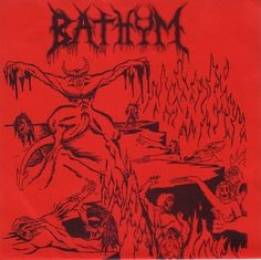 """Quality Death/Thrash Metal band hailing from USA that released one reh/demo in 1989, """"Into Darkness"""" demo in 1990 and this single on French label Thrash Records"""