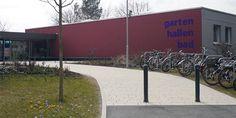nh filderstadt | Gartenhallenbad Bernhausen, Filderstadt