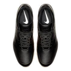 45df056dc16e Nike Golf Men s Air Max 1G Golf Shoes - Black