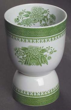 egg cup spode fitzhugh replacements