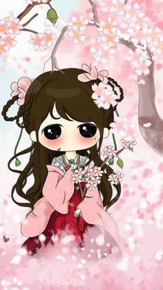 87 Gambar Anime Lucu Korea Paling Bagus