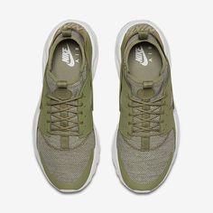 best service 1ba1b 82fde Chaussure Nike Air Huarache Pas Cher Femme et Homme Ultra Breathe Cavalier  Blanc Sommet Cavalier