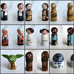 want to make these, perhaps while watching the trilogy...