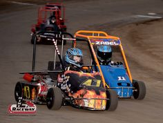2014 Lathan Zabel Motorsports