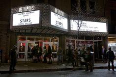 Mise en lumière du Métropolis par Moment Factory.  Crédit photo: Martine Doyon, Quartier des spectacles Zappa, Spectacle, Moment, Broadway Shows
