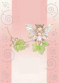 pink & pretty - becky kelly