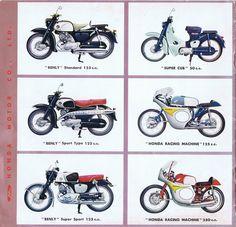 Honda Motors, Motorcycle Types, Brochures, Bike, Ephemera, Vehicles, Pictures, Motorcycles, Germany