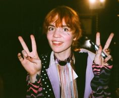 grimes with boyfriend - Google Search