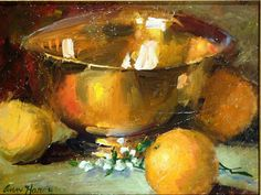 Still Life Painting by Wonderful Painter Ann Hardy