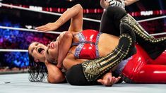 The amazing pictures of Raw, Oct. 4, 2021: photos Corey Graves, Jimmy Smith, Dana Brooke, Shayna Baszler, Vince Mcmahon, Wwe Superstars, Give Directions, Cool Pictures