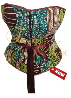 Your place to buy and sell all things handmade African Inspired Clothing, African Print Fashion, Fashion Prints, African Prints, Men's Fashion, African Textiles, African Fabric, African Dresses For Women, African Women