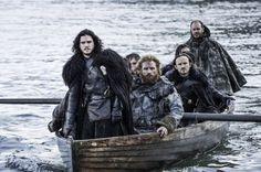 Découvrez la promo pour les deux derniers épisodes de la saison 5 de Game of Thrones #GoT