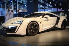 World's Most Expensive Cars of 2013