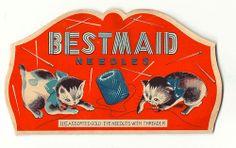 Bestmaid Needles