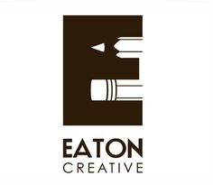 Great use of gestalt and simple images with logo. negative space. figureground. closure. proximity