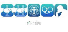 Diritto - le ottime applicazioni di MindTips per gli studenti universitari