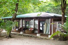 Surf House, Florblanca Resort in Santa Teresa Costa Rica