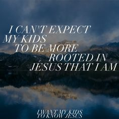 Rooted in the Lord