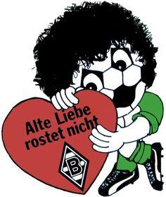 Bumsi (früher Borussia Mönchengladbach)