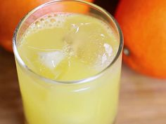 How to Make Fresh Orange Juice -- via wikiHow.com