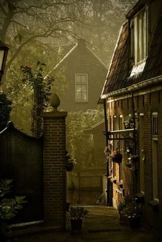 Holland..