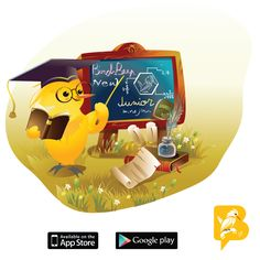 #BirdsBeep Now Available On #App Stores – Download Now