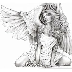 http://purpleleopardboutique.com/797-1776-thickbox/crying-angel-by-mouse-lopez-tattoo-art-canvas-fine-art-print.jpg Mouse Lopez tattoo art canvas