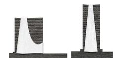 what is rammed concrete? material that use for Bruder Klaus Field Chapel / Peter Zumthor | Forum | Archinect