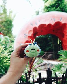"558 Likes, 6 Comments - Pixie Darlings (@pixiedarlings) on Instagram: ""Eating our way through bugsland.  #pixiedarlings #pixar #tsumtsum"""