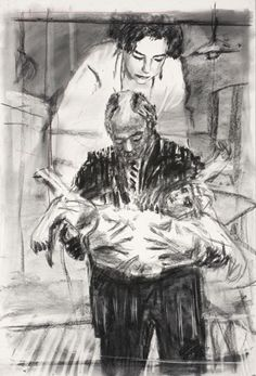 The other faces of William Kentridge | Art | Agenda | Phaidon