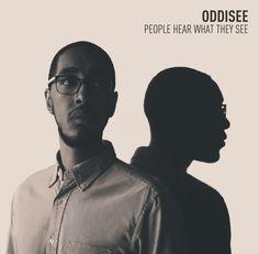 Oddisee @ Spotify. #rap #music